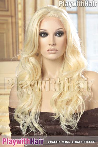 613 Platinum Blonde