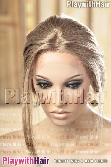 sandyblonde Soft Sandy Blonde