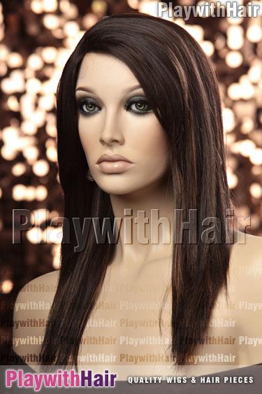 fs4/27 Brown Blonde Mix