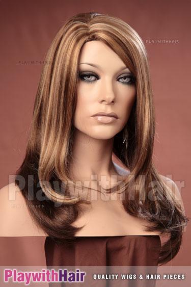 d8/12bs Brown Blonde Underlayers