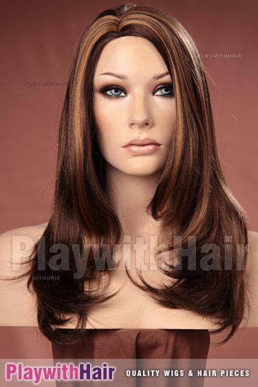 fs6/27 Warm Brown Blonde