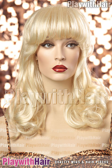 blonde Lightest Blonde