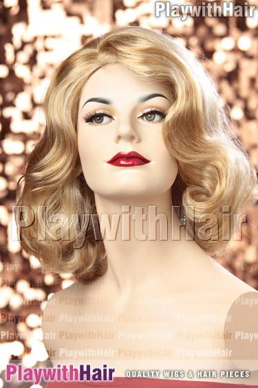 h24/613a Honey Blonde Mix