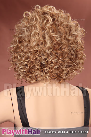 f27/613 2Tone Rich Blonde