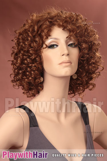 f30/27 Rich Red Blonde Auburn