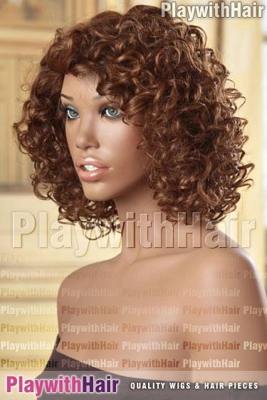 f8/27 Warm Brown Blonde Mix