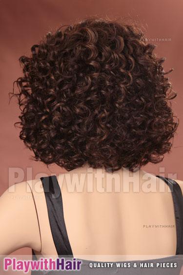 fsm4/27 Brown & Blonde Swirl