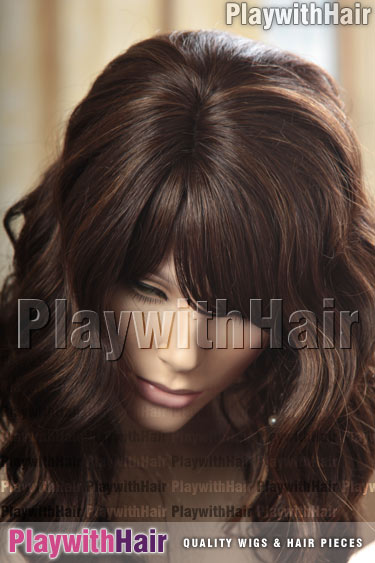 h27/4/30 Three Tone Brown