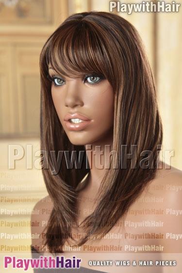 p4/27 Brown Blonde Mix