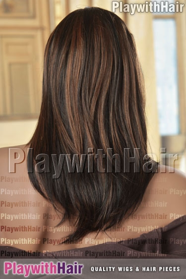 p1b/30 Black Brown Mix