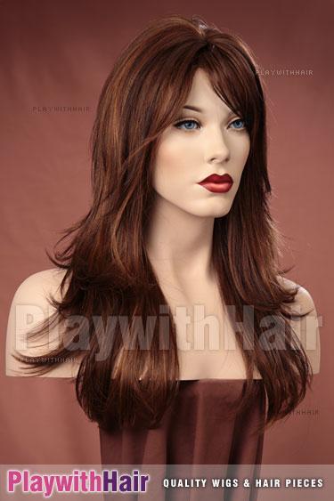 mf4/27/30 3Tone Brown Blonde