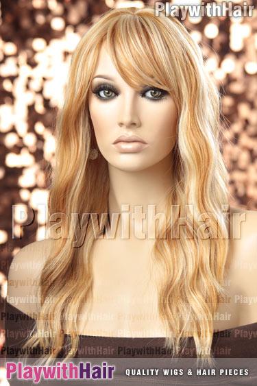 mf24/613a Natural Blonde Mix