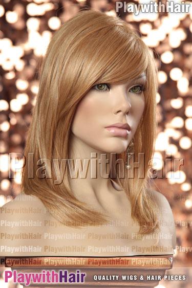 fs613/27 Platinum Blonde LOWLIGHT