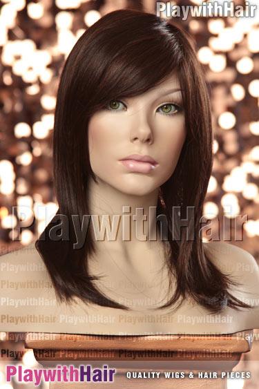 fs4/30 Brown Auburn Mix