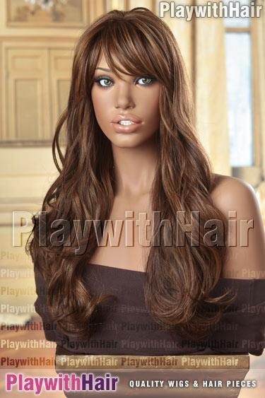 mf4/27 Brown Blonde