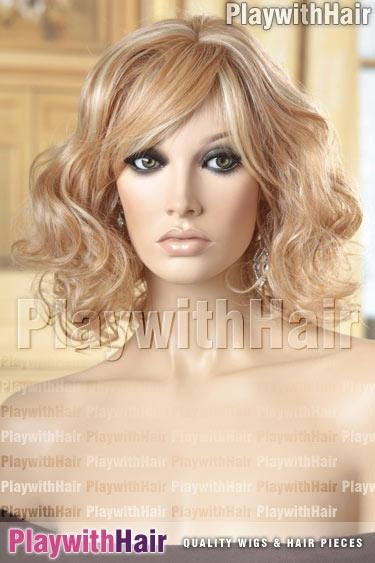 mf27/613 Hot Blonde Mix
