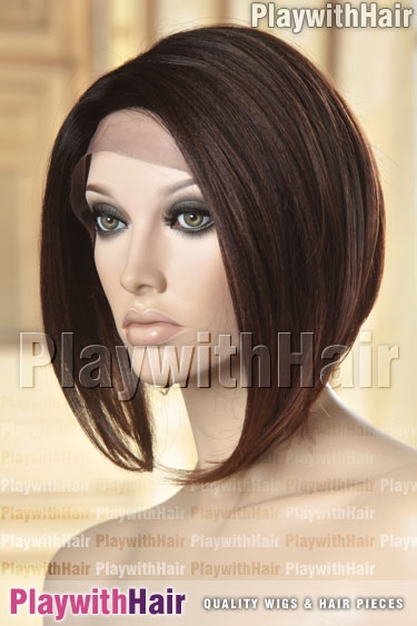 2t4/30 Ombre Black Brown Tip