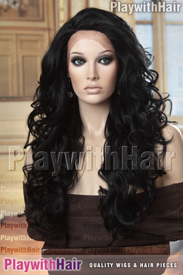 Chicago Front Lace Wig Costume And Wigs