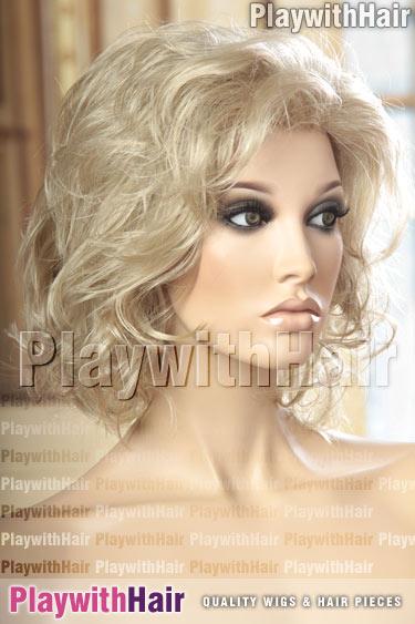 22 Natural Blonde