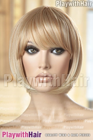 t27/613 2Tone Blonde Tips