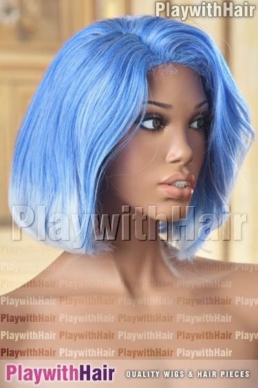 blueglow Blue White Tip