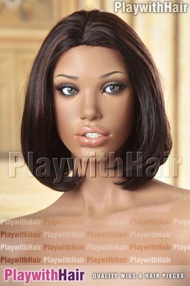 p1b/33 Soft Black Auburn