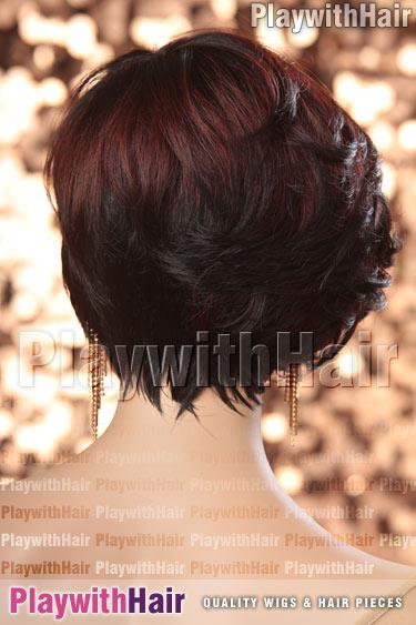 3t1b/99j Black Red Swirl