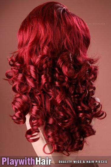 burg Burgundy Red