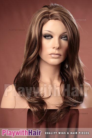 8/12/24bhl 3Tone Brown Blonde